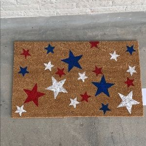 Other - 4th of July Doormat